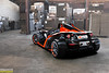 R (Keno Zache) Tags: red car speed photography power photoshoot flash engine automotive x bull ktm r bow sound papier luxury gokart exhaust brutal stratos sportcar keno pappe zache