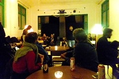 Brighton Book Launch (andy broomfield) Tags: brighton darkmountain