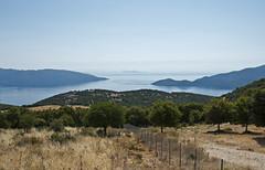Kefalonia landscape