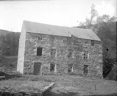 Camserney old carpet mill, nd (P&KC Archive) Tags: building heritage history industry architecture photography scotland highlands community familyhistory factory 19thcentury perthshire ruin property business environment localhistory manufacturing perthandkinross ruraleconomy ecsochistory