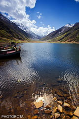 VIEW OF THE  LAKE (PHOTOROTA) Tags: pakistan light lake landscape nikon flickr soe abid flickrtravelaward photorota