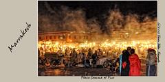 Plaza Jamma el Fna (Cstor Villar) Tags: mer photography photo photographer mc nocturna nocturnas marruecos marroc castor fotografo marroco fotografa moroc villar nocturnes fotografos sabucedo  almagrib marraquech    fotografosdeboda plazajammaelfna jammaelfna clasesdefotografia  fotosocial cursosdefotografia flickraward   fotosmascotas castorvillar villarsabucedo fotografosenvigo reportajesdebodaenvigo fotografiaenvigo fotografoscomunionenvigo tiendasdefotografiaenvigo cursosdefotografiaenvigo clasesdefotografiaenvigo cstorvillarfotografa marrocc castorvillarfotografia marruecosfotograficoes castorvillarfotografiaes fotografasocialenvigo wwwcastorvillarfotografiaes almagribiy   wwwmarruecosfotograficoes wwwdescubremarruecoscom