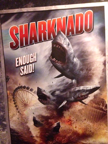 sharknado by walt74, on Flickr