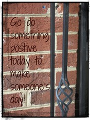 positive challenge
