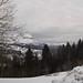 Le rayon de soleil, Les Choseaux, Megève, Haute-Savoie, Rhone-Alpes, France.