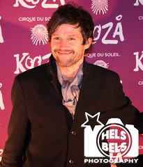 Jason Orange (HelsBelsPhotography) Tags: london royalalberthall cirquedusoleil redcarpet takethat jasonorange cirquedusoleilkooza