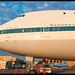 Boeing 747 - N905NA - NASA