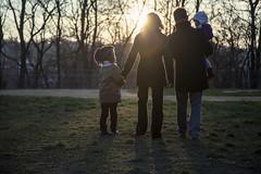 Gina & Evan (soupatraveler) Tags: family sunset portrait usa outside outdoors pa manayunk sunsetlight sunflare familyshoot philadelphiaphotographer soupatraveler hollyeclark hollyclarkphotography wwwhollyclarkphotographycom ginaevan