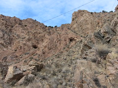 RR Tunnels Hiking Trail (Patricia Henschen) Tags: canoncitycolorado tunneldrive usroute50