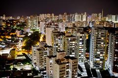 Noturna (Cesinha Veloso) Tags: brazil night canon buildings landscape eos lights scene paisagem noturna bahia 7d salvador noite luzes prédios ef2470