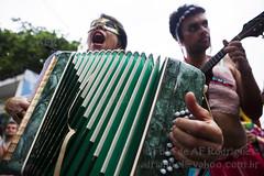 Céu na Terra - Carnaval do Rio de Janeiro 2013 (AF Rodrigues) Tags: carnaval festa fundiçãoprogresso folia bloco lapa riomaracatu festejo céunaterra foliões afrodrigues