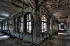 Heilstätten Beelitz (Michis Bilder) Tags: beelitz heilstätten