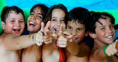 True Happiness (Andria Solha) Tags: smile children joy felicidade happiness alegria sorriso crianas andriasolha acsolha