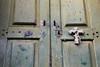 door (janesdaughter) Tags: door detail cross cruz porta detalhe maçaneta