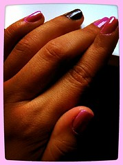 Unhas (_Clarice) Tags: art love colors photography nail android iphone enamels streamzoo