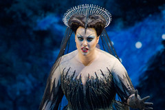 Accessible Arias: The Queen of the Night's Act II aria from The Magic Flute