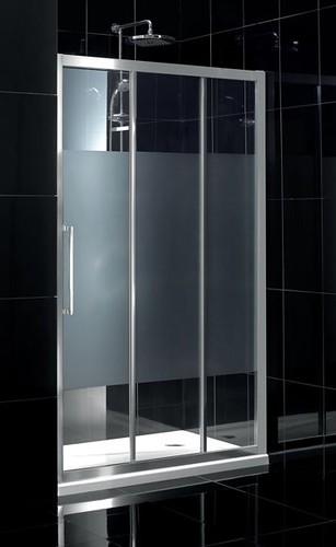 Laminas De Aluminio Para Puertas De Baño:Desventajas de las Puertas de Ducha: