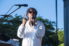 Super Furry Animals_Pitchfork Day 2_July 16 2015_Annie Lesser (2) ((...please, call me annie)) Tags: music chicago concert nikon myspace d750 pitchfork fest musicfestival chicagoist 2016 unionpark p4k
