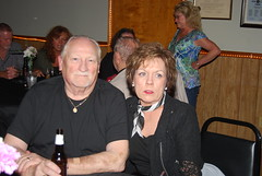 Jim and Diane Houpt