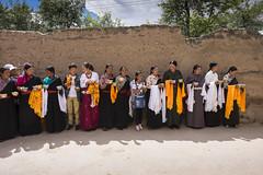 2016_Tibet_Flickr_2star-106 (arkienkeli) Tags: tibet repkong shaman festival tongren amdo