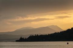 Lago di Garda (Frank van Dam Utrecht) Tags: garda lagodigarda italy