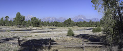 Gand Tetons Pano (al_g) Tags: tetons mountains wyoming panorama