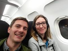 En route pour la France