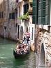 "It's a ""One hand"" world (PHOTONSun) Tags: gondola venice venezia smartphone dependency tourism canal navigation hand foot gondolieri gondoliere push canale rowing oar sculling"