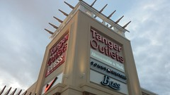 First Visit (Retail Retell) Tags: tanger outlets southaven ms desoto county retail memphis outdoor mall church road airways boulevard i55