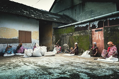 """""""Pepper Town"""" (Robins Mathew Z) Tags: travel culture cochin fortkochi india people peopleandplaces kerala pepper spice spicetrade vascodagama"""