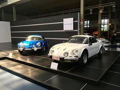 1974 Alpine A 110