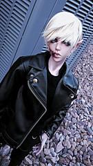 DSC_0452 (StrykeAgency) Tags: iplehousegrace grace sidgrace vampirebjd vampiregrace vampire vampires bishie blonde boys dolls bjd balljointeddoll iplehouse
