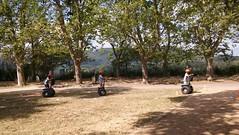 NATURATOURS Segway & Bikes Garrotxa CASAL ESTIU 37 (Segway & Bikes Garrotxa NATURATOURS) Tags: naturatours segway bikes garrotxa