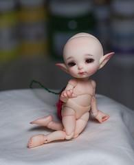 Face-up comission (olesyagavr) Tags: fairyland realpuki pupu