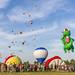 International de montgolfières de Saint-Jean-sur-Richelieu 73