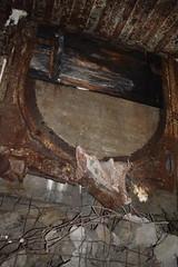 DSC_0614 (porkkalanparenteesi) Tags: hyltty bunkkeri kirkkonummi porkkala soviet bunker abandoned