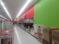 Electronics Wall (Random Retail) Tags: kmart store retail 2015 sidney ny