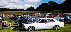 69 (1 of 1) (Benloader) Tags: custom culture show americancars nikon d7200 tamron1750 weald country park essex car yanktank