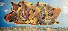 VOIDER by Revers (Jonny Farrer (RIP) Revers, US, HTK) Tags: graffiti bayareagraffiti sanfranciscograffiti sfgraffiti usgraffiti htkgraffiti us htk revers rvs devo voidr voider reb halt