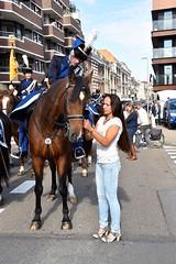 Hoofdstad van Zuid-Holland