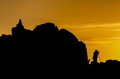 Fotosndag - Sommarnje (anhbg) Tags: fotosondag fotosndag fs160828 sommarnje sommarnoje summer hovshallar sunset solnedgng wow