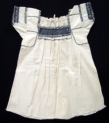 Otomi Blouse San Juan Ixtenco Mexico (Teyacapan) Tags: blusas blouses ixtenco museum tlaxcala mexican mexico