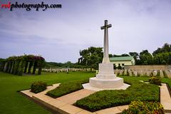 Madras War Cemetery, Chennai (rvk82) Tags: 2016 architecture chennai greenery history india madraswarcemetery nandambakkam nikkor1424mm nikon nikond810 photography rvk rvkphotography raghukumarphotography september2016 southindia tamilnadu wideangle wideangleimages rvkphotographycom in