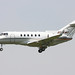Untitled Hawker Beechcraft 900XP EC-KMT