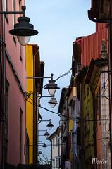 2016.04.27.Braga (MarianDiazRAM) Tags: braga farolas portugal calles nikond5100
