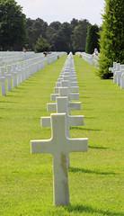 Amerikaanse begraafplaats (20) (Kok Vermeulen) Tags: frankrijk normandi vakantie