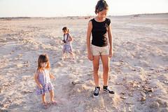 The girls (designedbymatty) Tags: 2016 saltonsea canon familyadventures thermal california unitedstates us