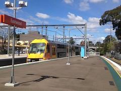 Waratah Eastwood (highplains68) Tags: aus australia nsw neewsouthwales sydneytrains waratah aset rail train