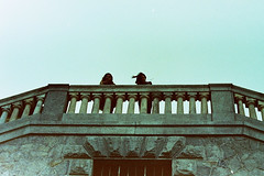 (_LuciferSam7) Tags: 2016 analogica fmr fabiomassimo ferrania giugno iso100 italia nikonf4 solaris torino analog fabiomassimor film foto photos xprocess