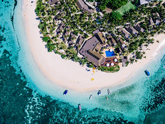 Fly Over (scotty-70) Tags: fiji dji phantom aerial island matamanoa